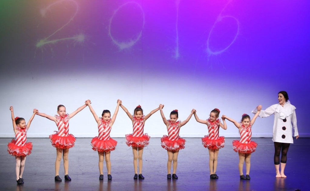 Candy Canes Finale Cropped